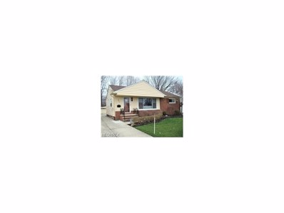 6617 Queens Park Ave, Mayfield Heights, OH 44124 - MLS#: 3948897