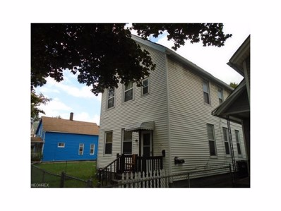 3344 Seymour Ave, Cleveland, OH 44113 - MLS#: 3948899