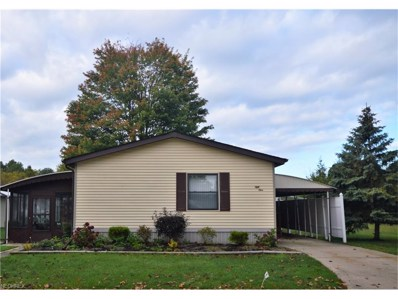 51 Sycamore, Olmsted Township, OH 44138 - MLS#: 3948905