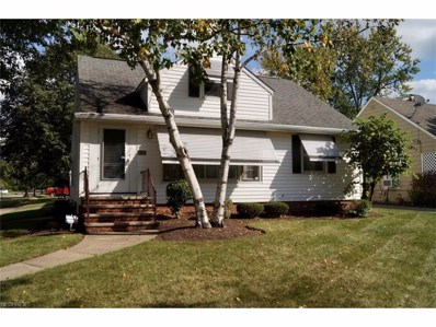 6793 Greenleaf Ave, Parma Heights, OH 44130 - MLS#: 3948921