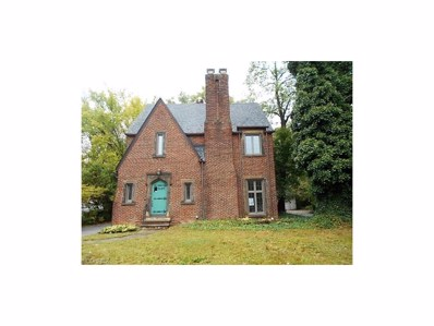 3521 Townley Rd, Shaker Heights, OH 44122 - MLS#: 3948930