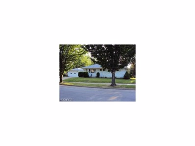 1766 Marigold Ave, Akron, OH 44301 - MLS#: 3948935