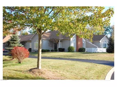 23 Hunters Woods Blvd UNIT A, Canfield, OH 44406 - MLS#: 3948938