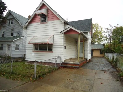 1083 E 68th St, Cleveland, OH 44103 - MLS#: 3948988