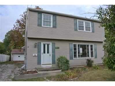 1609 Fairfax Rd, Akron, OH 44313 - MLS#: 3949004