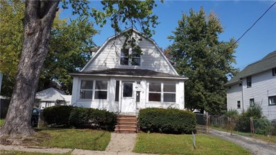15815 Corsica Ave, Cleveland, OH 44110 - MLS#: 3949068
