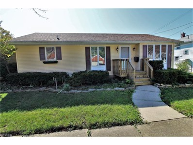 252 Clinton Ave, Akron, OH 44301 - MLS#: 3949170