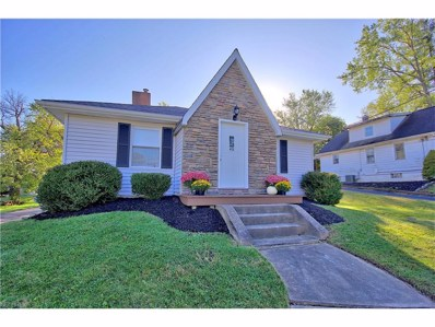 3206 Trump Ave SOUTHEAST, Canton, OH 44707 - MLS#: 3949218
