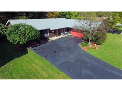 280 Old Oak Dr, Cortland, OH 44410 - MLS#: 3949220