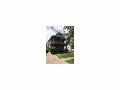11317 Florian Ave, Cleveland, OH 44111 - MLS#: 3949247