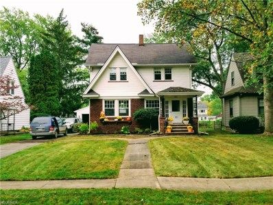 387 Central Parkway Ave SOUTHEAST, Warren, OH 44483 - MLS#: 3949250