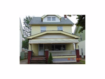 3499 W 122nd St, Cleveland, OH 44111 - MLS#: 3949267