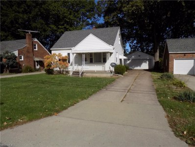 377 E 45th St, Lorain, OH 44052 - MLS#: 3949291