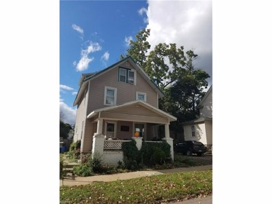 332 College Ave, Wooster, OH 44691 - MLS#: 3949350