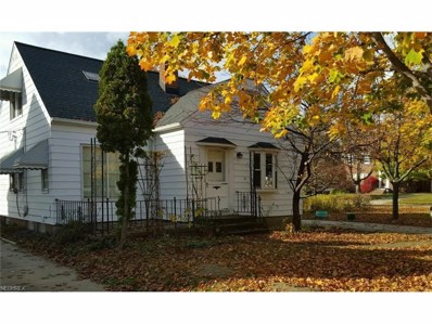 5208 E 105th St, Garfield Heights, OH 44125 - MLS#: 3949359