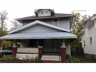 1151 West Ave, Elyria, OH 44035 - MLS#: 3949405