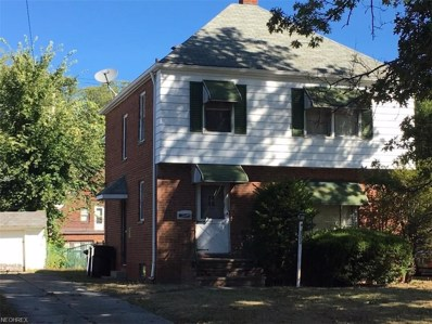 16010 Delrey Ave, Cleveland, OH 44128 - MLS#: 3949433