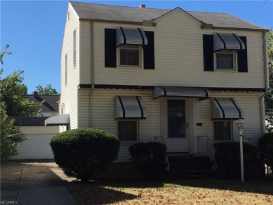 17408 Talford Ave, Cleveland, OH 44128 - MLS#: 3949451