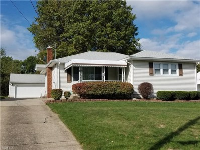 676 N Bon Air Ave, Youngstown, OH 44509 - MLS#: 3949472