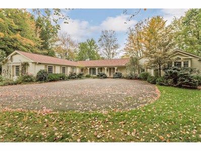 2873 Chatham Rd, Pepper Pike, OH 44124 - MLS#: 3949474