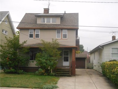 934 Royal Rd, Cleveland, OH 44110 - MLS#: 3949478