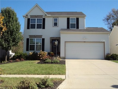 861 Queens Gate Way, Wadsworth, OH 44281 - MLS#: 3949483