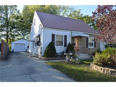 4040 Palm Ave, Lorain, OH 44055 - MLS#: 3949538