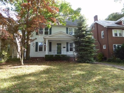 3152 Oak Rd, Cleveland Heights, OH 44118 - MLS#: 3949558