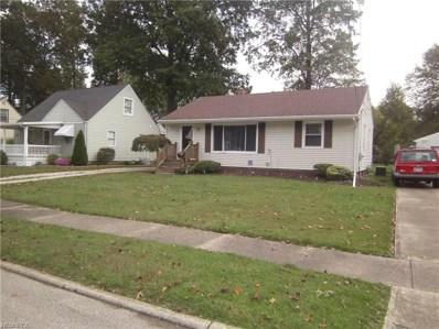 1416 Myrtle Ave, Ashtabula, OH 44004 - MLS#: 3949565