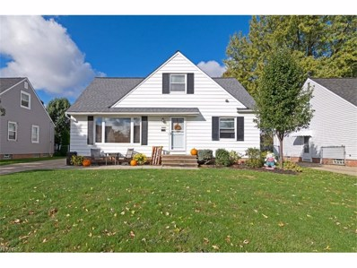 1662 Mayfair Blvd, Mayfield Heights, OH 44124 - MLS#: 3949584