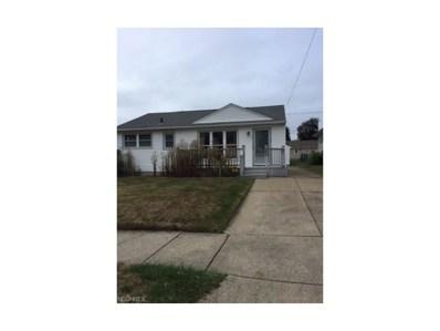 239 E Ralston Ave, Akron, OH 44301 - MLS#: 3949587