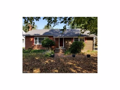 709 Colonial Blvd NORTHEAST, Canton, OH 44714 - MLS#: 3949598