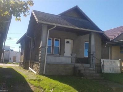 517 Locust St, Coshocton, OH 43812 - MLS#: 3949619