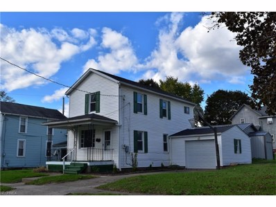 244 South St, East Palestine, OH 44413 - MLS#: 3949635