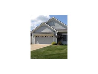 10420 E Ravine View Ct EAST, North Royalton, OH 44133 - MLS#: 3949689