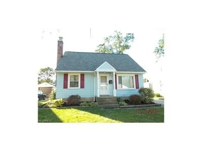 2824 Fairview Pl, Cuyahoga Falls, OH 44221 - MLS#: 3949723