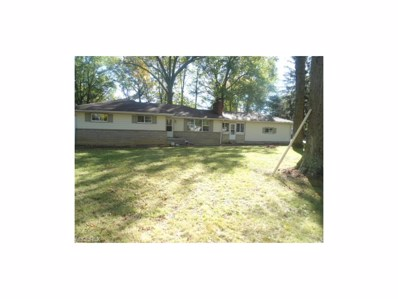 503 E Montrose St, Youngstown, OH 44505 - MLS#: 3949754