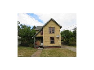 1027 Woodland Ave, Warren, OH 44483 - MLS#: 3949775