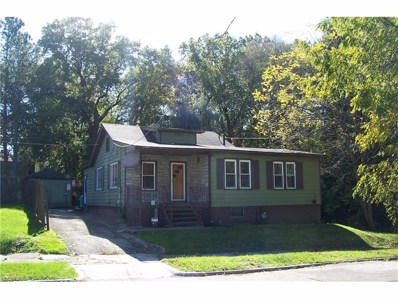 32 W Haywood Ave, Struthers, OH 44471 - MLS#: 3949806