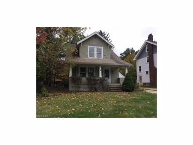 1693 Beaconwood Ave, South Euclid, OH 44121 - MLS#: 3949808