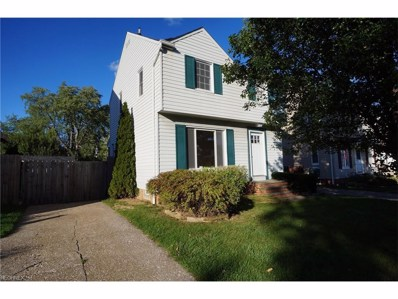 5000 Pershing Ave, Parma, OH 44134 - MLS#: 3949819