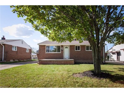 6392 Sandfield Dr, Brook Park, OH 44142 - MLS#: 3949835