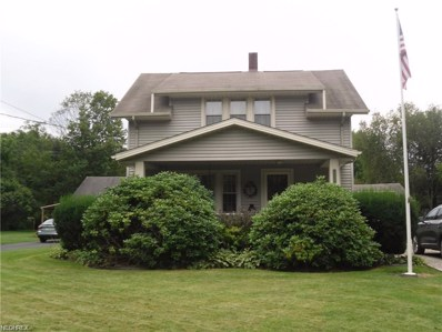 215 E Main St, South Amherst, OH 44001 - MLS#: 3949900