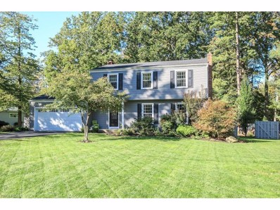 7592 Allegheny Dr, Concord, OH 44060 - MLS#: 3949936