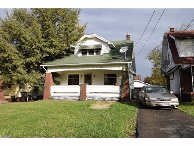 432 W Judson Ave, Youngstown, OH 44511 - MLS#: 3949988