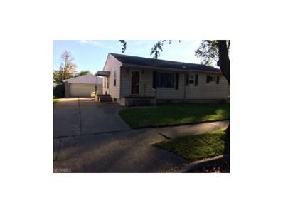 842 Hunt St, Akron, OH 44306 - MLS#: 3950043
