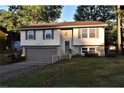 2063 Woodland Trace, Youngstown, OH 44515 - MLS#: 3950053