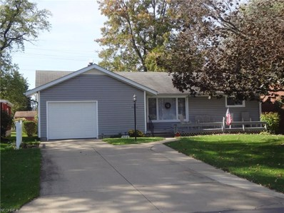 28 Lakeview Dr, Columbiana, OH 44408 - MLS#: 3950055