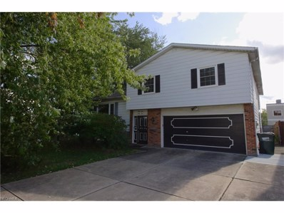 6364 Maplewood Rd, Mayfield Heights, OH 44124 - MLS#: 3950070