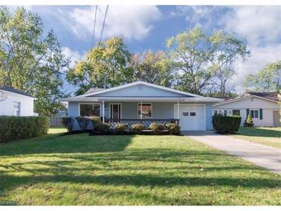 240 Waverly St, Berea, OH 44017 - MLS#: 3950102